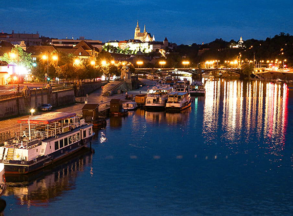 Beitragsbild Prag